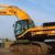 Earth Moving Plant – 360 or 180 Excavator