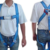 Fall Arrest & Safety Harness