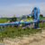 Pesticide Application Mounted Boom Sprayer